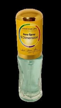 Aura Spray 5. Dimension (10ml)