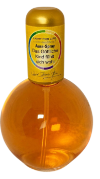 Aura Spray Das göttliche Kind (75ml)