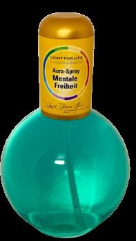 Aura Spray Mentale Freiheit  (75ml)