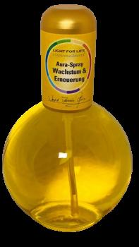 Aura Spray Wachstum und Erneuerung (75ml)