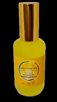Aura Spray Energetische Abwehrstärkung (50ml)