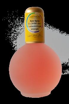 Aura Spray Elohim der Liebesbringerenergie (75ml)