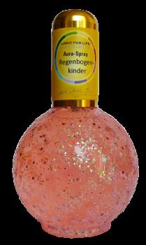 Aura Spray Regenbogenkinder (75ml)